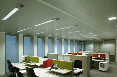 Instaladores de techos - Falsos techos pvc ...