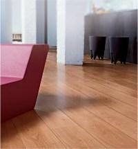 Quick step pavimentos laminados for Suelos laminados quick step precios