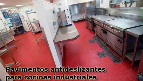 Altro k30 instaladores for Material para cocinas industriales